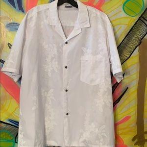 Vintage Royal Creations Hawaiian Shirt Sz XL